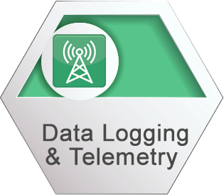 Data Logging and Telemetry